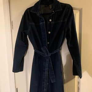 Xhilaration Denim Dress